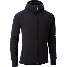 Houdini Power Houdi Jacket Herre true black/true black